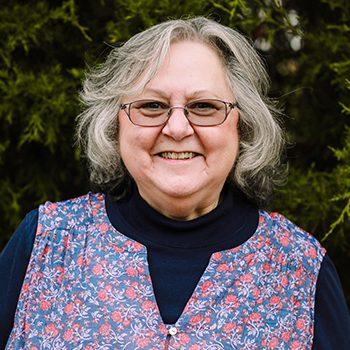 Sandra Bonds
